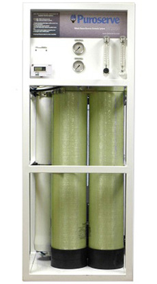 Puroserve HT 2000 No Salt Water Softener