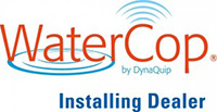 WaterCop Water Shut Off Valve System
