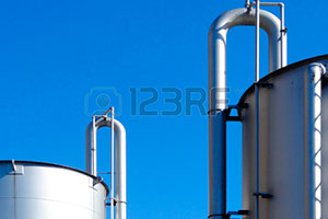 commercial water filtration
